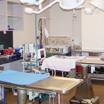 Our State-of-the-Art Surgical Facility